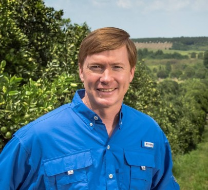Commissioner Adam Putnam