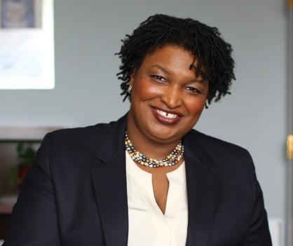 State Rep. Stacy Abrams
