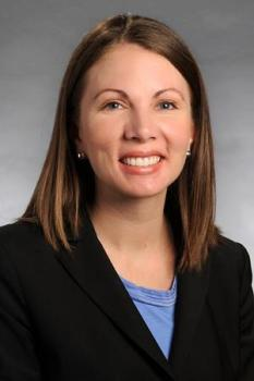 State Rep. Stacy Evans