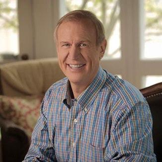 Governor Bruce Rauner (R)