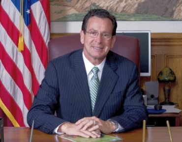 Connecticut_Dan Malloy