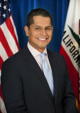 Rep. Miguel santiago