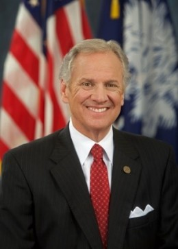 Governor Henry McMaster (R)