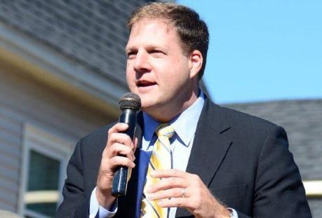 New Hampshire Legislature Rejects Anti-Sales TaxLegislation