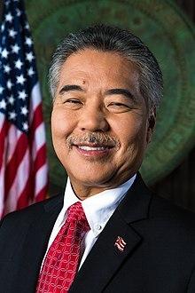 Hawaii Gubernatorial PrimaryRecap